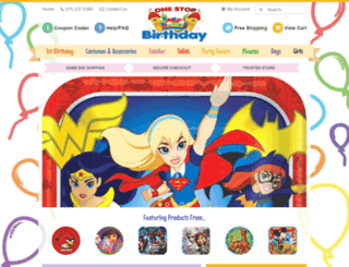 thetoyhunt.com screenshot
