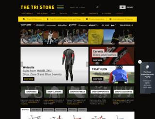 thetristore.com screenshot