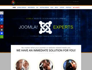 theturngroup.com screenshot