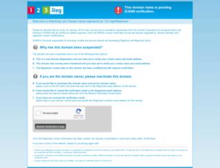 thetvking.com screenshot