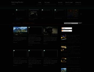 theultimateworldofgaming.blogspot.sg screenshot