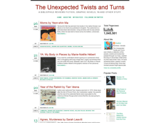 theunexpectedtnt.com screenshot