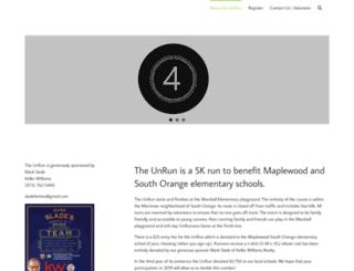 theunrun.com screenshot