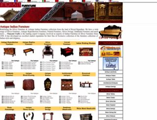 thevinayak.com screenshot