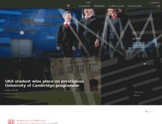 thevoyager.co.uk screenshot