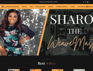 theweavemaster.com screenshot
