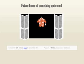 thewebfonts.com screenshot
