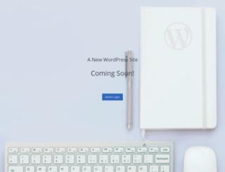 thewebonaire.com screenshot