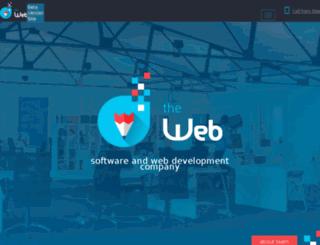 thewebua.com screenshot