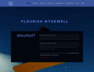 thewell.sg screenshot