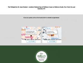 thewellpath.com screenshot