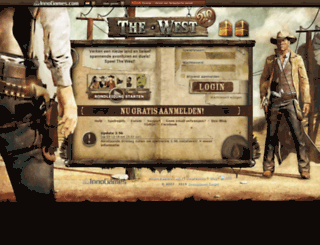 thewest.nl screenshot