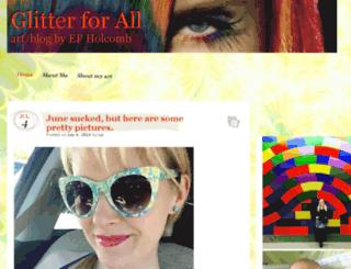 thewhocaresgirl.com screenshot