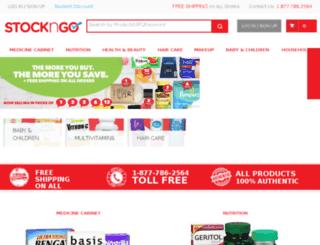 thewholecase.com screenshot