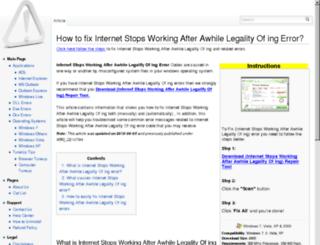 thewinwiki.org screenshot