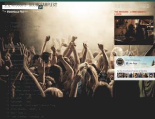 thewissurs.com screenshot