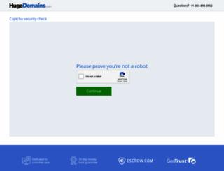 thewombforums.com screenshot