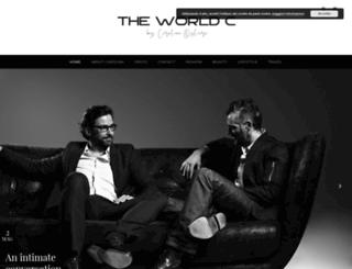 theworldc.com screenshot