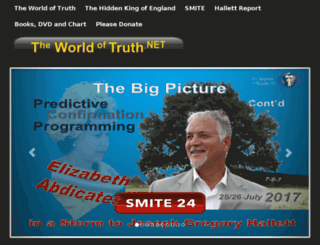 theworldoftruth.net screenshot