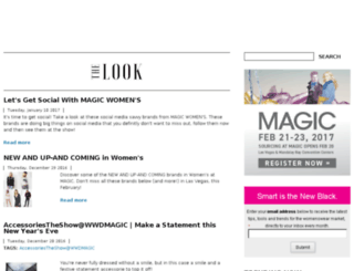 thewwdmagicblog.com screenshot