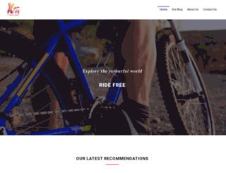 thexfire.com screenshot