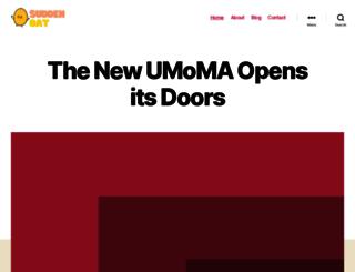theyolandaadamsmorningshow.com screenshot