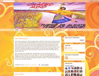 theysayimnuts.blogspot.com screenshot