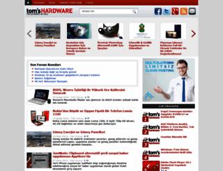 thgtr.com screenshot