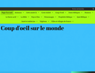 thierryvatin.e-monsite.com screenshot