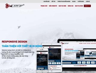 thietkeweb9999.com screenshot