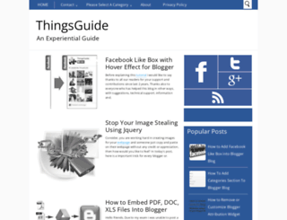 things-guide.blogspot.com screenshot