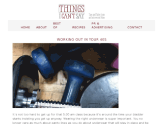 thingsicantsay-shell.blogspot.com screenshot