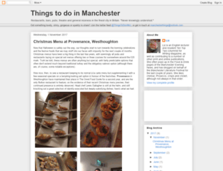 thingstodoinmanchester.blogspot.com screenshot