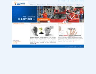think-apps.com screenshot