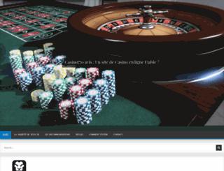 thinkandgo-nfc.com screenshot