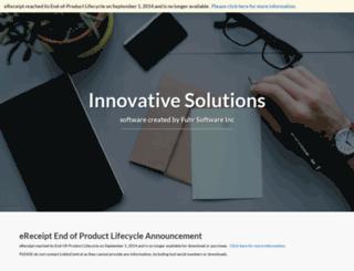 thinkfsi.com screenshot