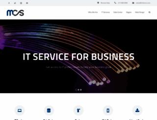 thinkmcs.com screenshot