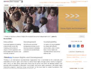 third-way.org screenshot