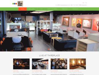 thirdplacebangkok.com screenshot