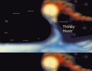 thirstymoon.de screenshot