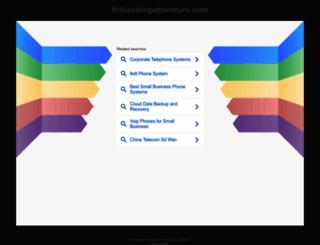 thisanalogadventure.com screenshot