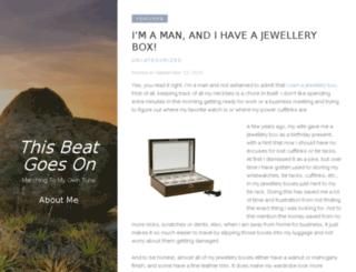 thisbeatgoes.com screenshot