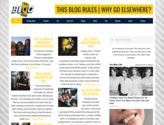 thisblogrules.com screenshot