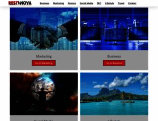 thischickdesigns.com screenshot