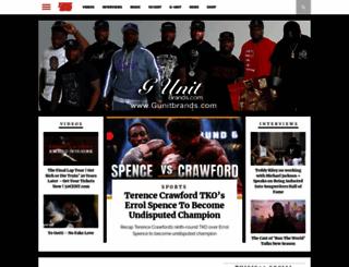 thisis50.com screenshot