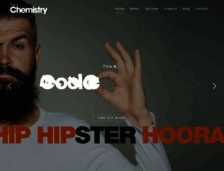 thisischemistry.co.uk screenshot