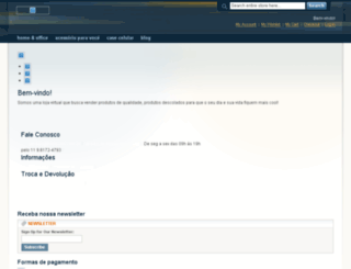 thisiscool.com.br screenshot