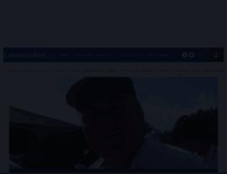 thisisleicestershire.co.uk screenshot