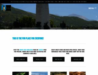 thisistheplace.org screenshot