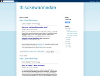 thisoke.blogspot.com screenshot